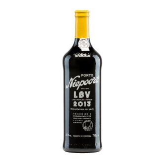 Niepoort Late Bottled Vintage (LBV)