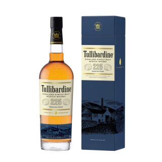 Whisky Tullibardine 225 Sauternes Finish Single Malt