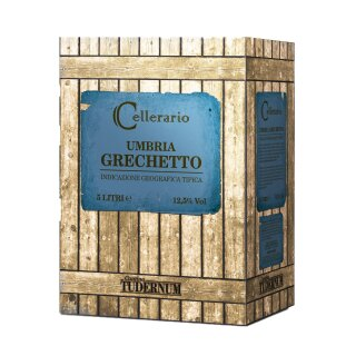 Bag-in-Box Grechetto